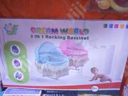Rocking Cot Bed | Prams & Strollers for sale in Lagos State, Amuwo-Odofin