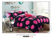 7*7 Unfading Duvet, Bedsheet With 4 Pillow Cases | Home Accessories for sale in Lagos State, Maryland