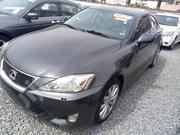 Lexus IS 2009 250 Black | Cars for sale in Abuja (FCT) State, Lugbe