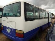 Nigerian Used Toyota Coaster Bus At Giveaway Price   Buses & Microbuses for sale in Abuja (FCT) State, Lokogoma