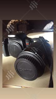 Canon EOS T4i Rebel DSLR. (Touch Screen) | Photo & Video Cameras for sale in Lagos State, Surulere