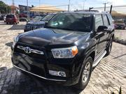 Toyota 4-Runner 2012 Black | Cars for sale in Lagos State, Lagos Mainland