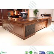 Executive Office Table (1.8/2mtr) | Furniture for sale in Lagos State, Ojo