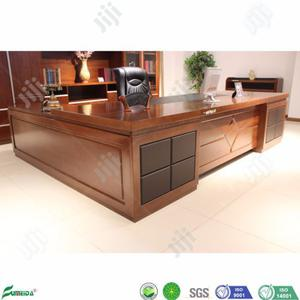 Executive Office Table (1.8/2mtr)