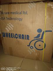 Wheelchair | Fitness & Personal Training Services for sale in Rivers State, Port-Harcourt