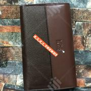 Mont Blanc Men's Purse   Bags for sale in Lagos State, Surulere