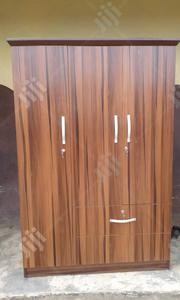 Perfectly Made Wardrobes and Very Clean | Furniture for sale in Lagos State, Ikeja