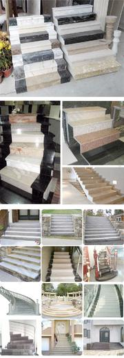 Professional Marble / Granite Staircase Installation | Building Materials for sale in Lagos State, Lagos Mainland