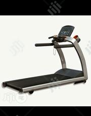 Brand New 3.5hp Treadmill With Tv | Sports Equipment for sale in Cross River State, Calabar-Municipal