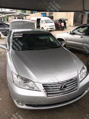 Lexus ES 2010 350 Silver | Cars for sale in Lagos State, Ajah