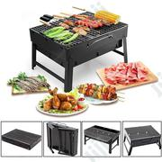 New Portable Charcoal Barbeque | Kitchen & Dining for sale in Lagos State, Ikeja