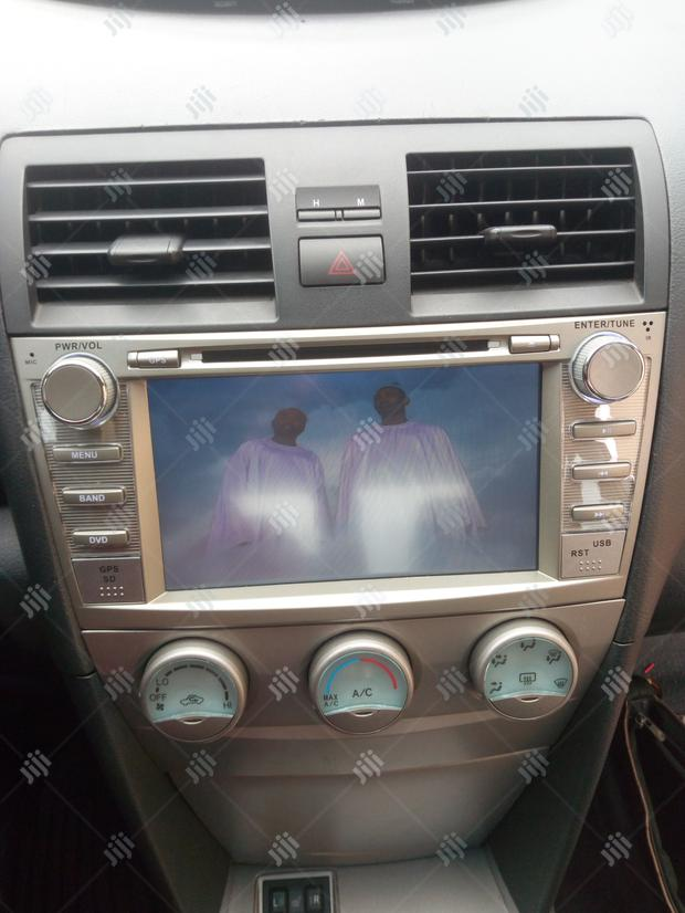 Direct Toyota Camry Dvd With Bluetooth