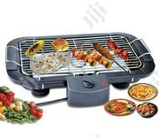New Smokeless Non Stick Electric Barbeque | Kitchen Appliances for sale in Lagos State, Ikeja