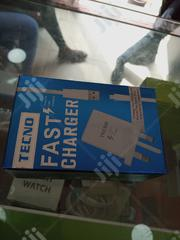 Tecno Fast Changer | Accessories for Mobile Phones & Tablets for sale in Abuja (FCT) State, Wuse 2
