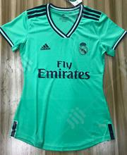 Arsenal Female Jersey | Sports Equipment for sale in Lagos State, Ojota