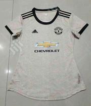 Female Man U Jersey | Sports Equipment for sale in Lagos State, Ojo