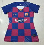 Barca Female Jersey | Sports Equipment for sale in Lagos State, Surulere