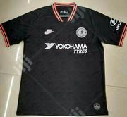Brand New Chelsea New Season Jersey   Sports Equipment for sale in Lagos State, Maryland