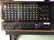 10 Channel Mixer Amplifier | Audio & Music Equipment for sale in Lagos State, Ojo