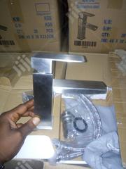 High Quality Anti-rust Basin Hot And Cold Tap | Building Materials for sale in Lagos State, Orile