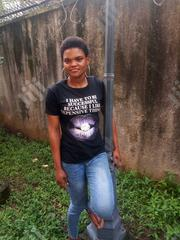 Am I Very Happy Person In Life | Housekeeping & Cleaning CVs for sale in Cross River State, Ikom