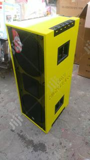 Higer Class Speaker Is Made | Audio & Music Equipment for sale in Lagos State, Ojo