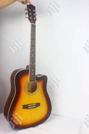 Semi-acoustic Guiltar | Musical Instruments & Gear for sale in Lagos State, Ikoyi