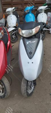 Honda Dio 2014 Silver | Motorcycles & Scooters for sale in Lagos State, Ojo