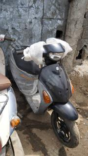 Suzuki 2012 Black   Motorcycles & Scooters for sale in Lagos State, Ojo