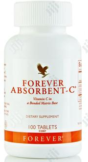 Forever Absorbent-C | Vitamins & Supplements for sale in Lagos State, Gbagada