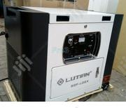 ✓ Original Lutian Diesel 7.5kva Silent Sound Proof Key Start 100% Coil | Electrical Equipments for sale in Lagos State, Ojo