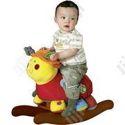 UK Neatly Used(Just Like New) Rocking Horse | Toys for sale in Lagos State, Ikorodu