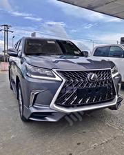 Lexus LX 570 2019 Gray | Cars for sale in Lagos State, Ajah