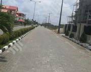 Fenced and Gated: Two Plots of Dryland at Osapa London | Land & Plots For Sale for sale in Lagos State, Lekki Phase 1