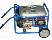 ORIGINAL Thermocool 3.5 Kva Silent Gen Auto Key Start Coil + WARRANTY   Electrical Equipments for sale in Lagos State, Ojo