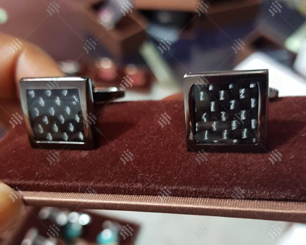 Archive: Cufflinks And Studs