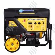 ✓ Super Thermocool 5.5kva Gen Auto Key Start Full Copper Coil +   Electrical Equipments for sale in Lagos State, Ojo