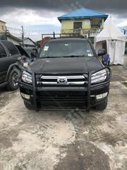 Toyota 4-Runner 2005 SR5 V6 Black | Cars for sale in Lagos State, Ibeju