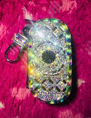 Diamonds Coated Car Key Purse   Vehicle Parts & Accessories for sale in Lagos State, Ikoyi