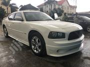 Dodge Charger 2008 RT 4WD White | Cars for sale in Lagos State, Lekki Phase 1