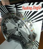 Lighting Aluminum Tambourine | Musical Instruments & Gear for sale in Lagos State, Ojo