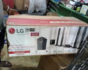 LG Hometheater Experience The Real Surround Sound DVD Home Theater | Audio & Music Equipment for sale in Ondo State, Odigbo