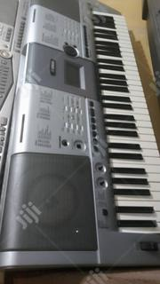 Yamaha Keyboard PSRE403 (London Use) | Musical Instruments & Gear for sale in Lagos State, Ojo