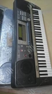 Yamaha Keyboard PSR640 (London Use) | Musical Instruments for sale in Lagos State, Ojo