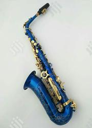 Alto Saxophone   Musical Instruments & Gear for sale in Lagos State, Ojo