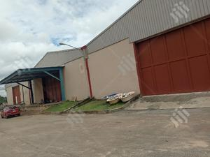 Warehouse At Central Area Abuja