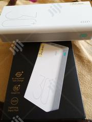 30000mah Sense 8+ Power Bank, PD, 18W QC 3.0 Fast Charge | Accessories for Mobile Phones & Tablets for sale in Lagos State, Ikotun/Igando
