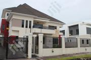 Sale Of 6 Bedroom Detached House With BQ At Pinnock Beach Estate | Houses & Apartments For Sale for sale in Lagos State, Lekki Phase 1