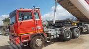 45tons(Bucket) Complete Tipping Trailer With Head | Trucks & Trailers for sale in Lagos State, Apapa