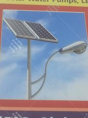 Solar Street Light With Panels | Solar Energy for sale in Lagos State, Ojo